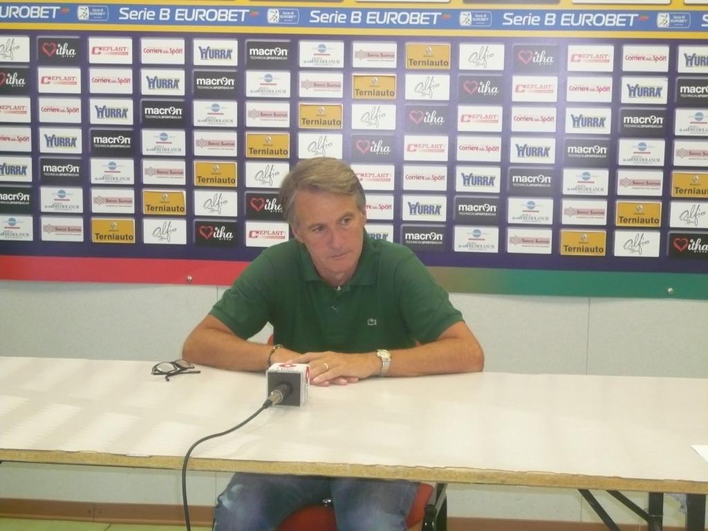 Serie B Cremonese ufficiale, ingaggiato Juanito Gomez Taleb