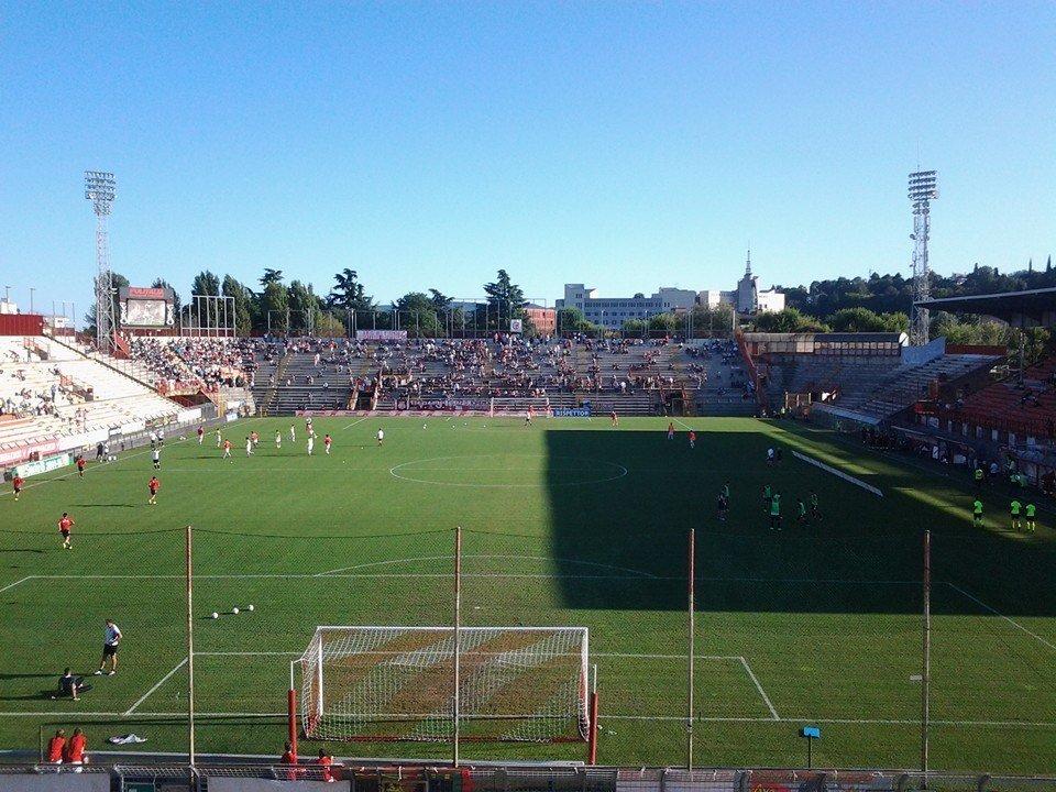 Vicenza-Ternana, i precedenti tra le due squadre