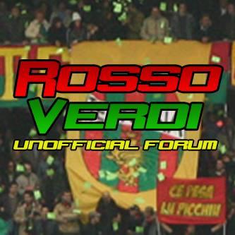 Ternana, iniziativa del forum rossoverdi.com