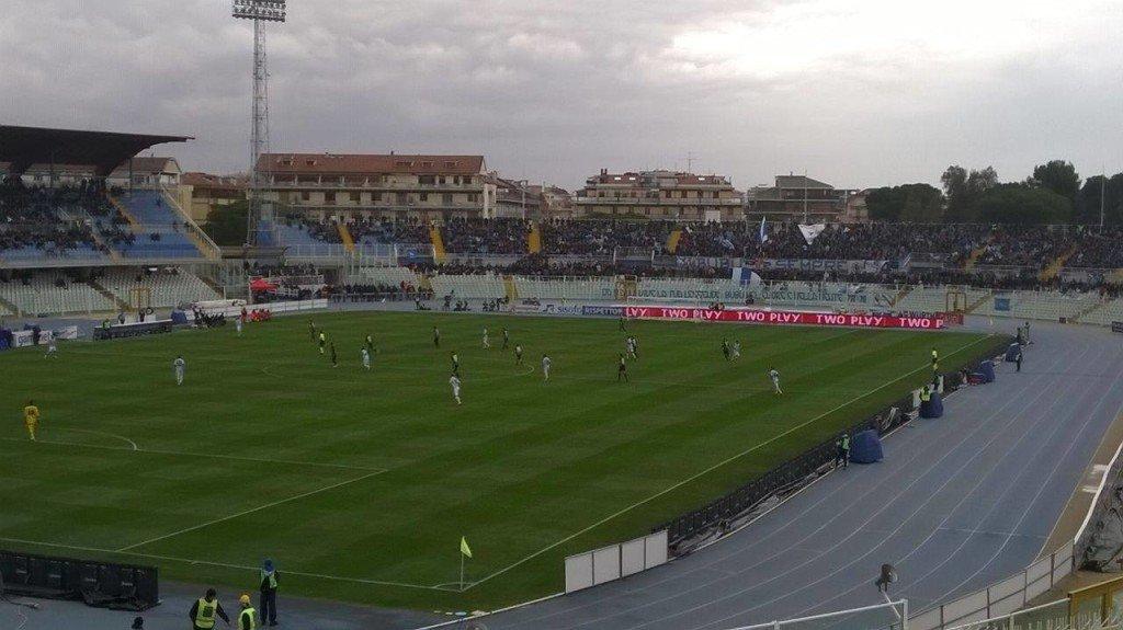 Pescara-Ternana, tutti i precedenti in terra abruzzese
