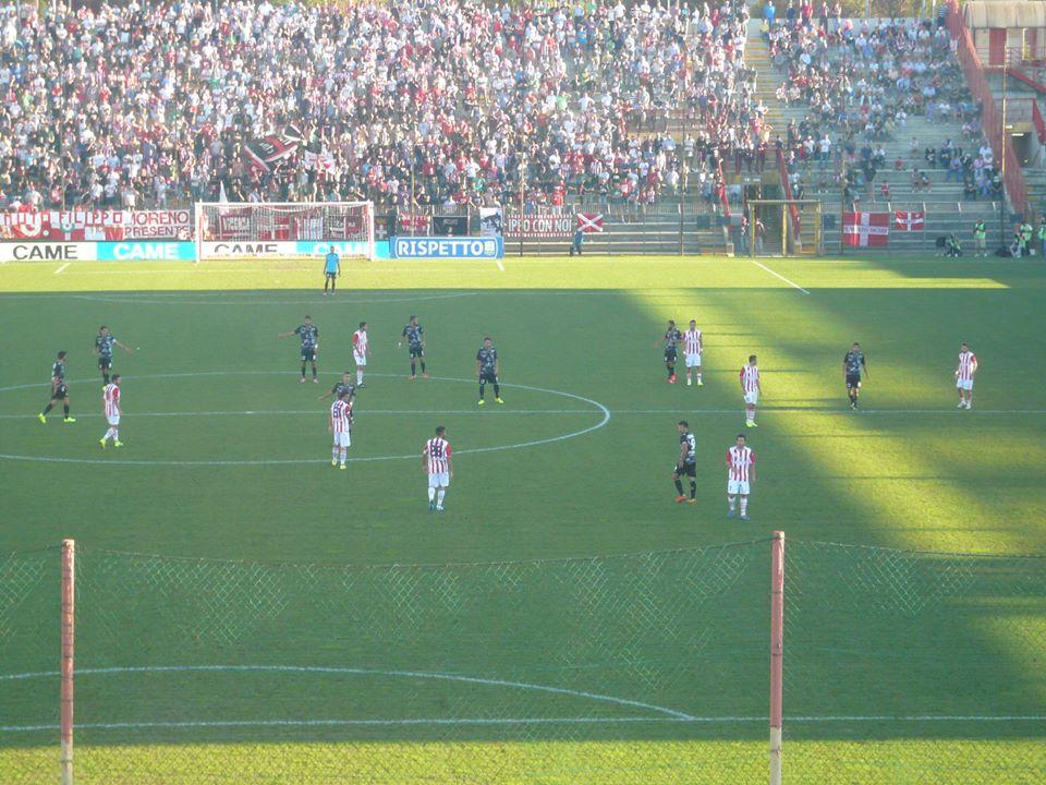 Vicenza-Ternana, i biancorossi si affidano ai tifosi