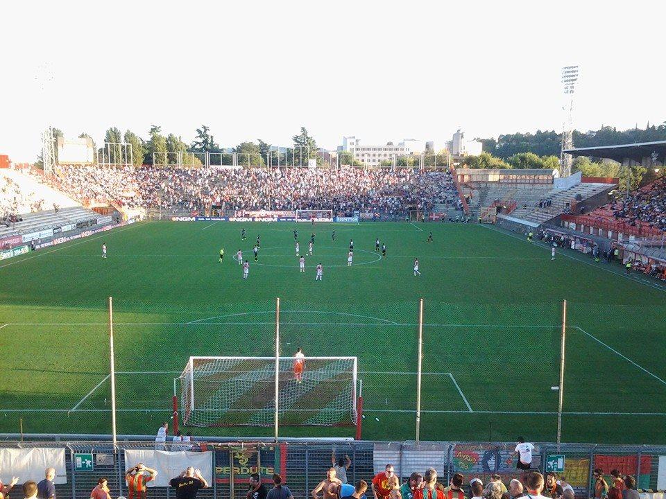 Vicenza-Ternana, probabili formazioni ed ultime dai campi