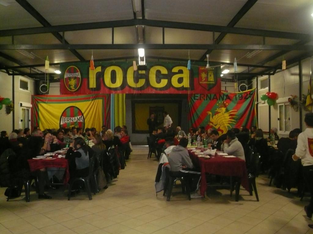 Ternana, parole dure del Club Roccarossoverde sulla situazione ripescaggio