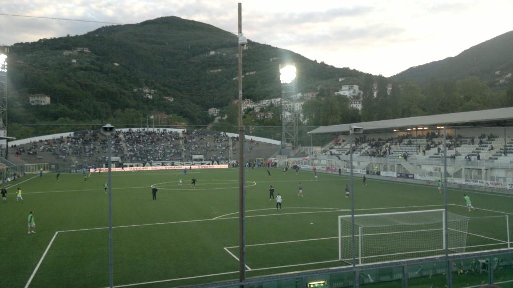 Spezia-Ternana, segui in diretta i rossoverdi con Calcio Ternano