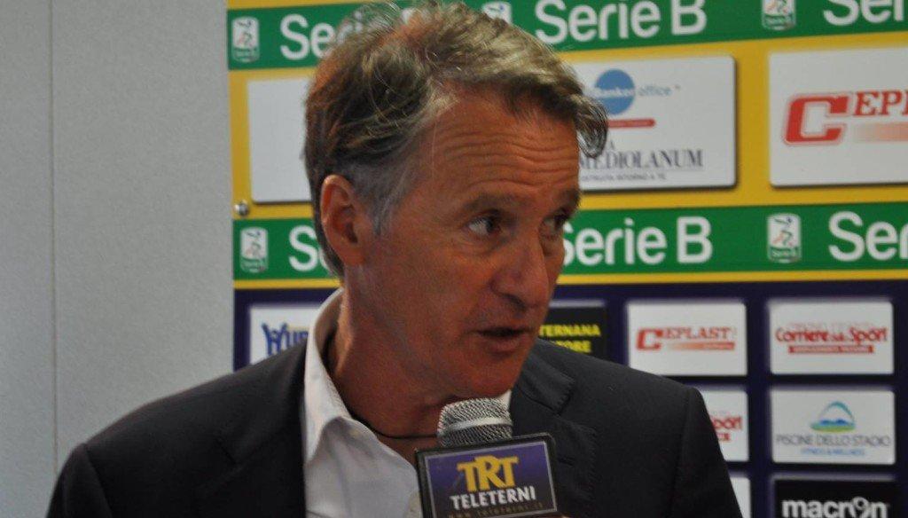 Serie B Cremonese ufficiale, esonerato Attilio Tesser