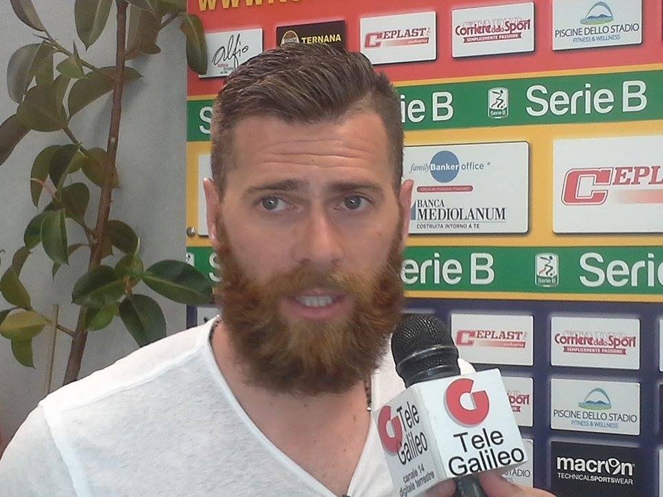 Ternana calcio, rossoverdi in Serie C con il miglior tridente