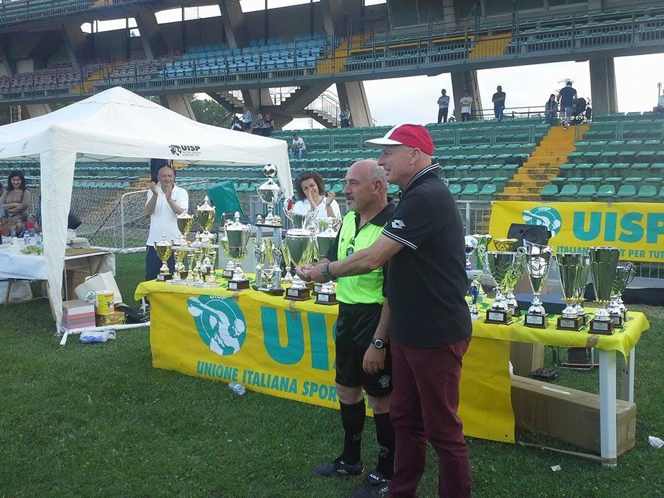 Coppa Umbra, agli ottavi accedono Soccer 2008, Papigno, Amici di Enzo