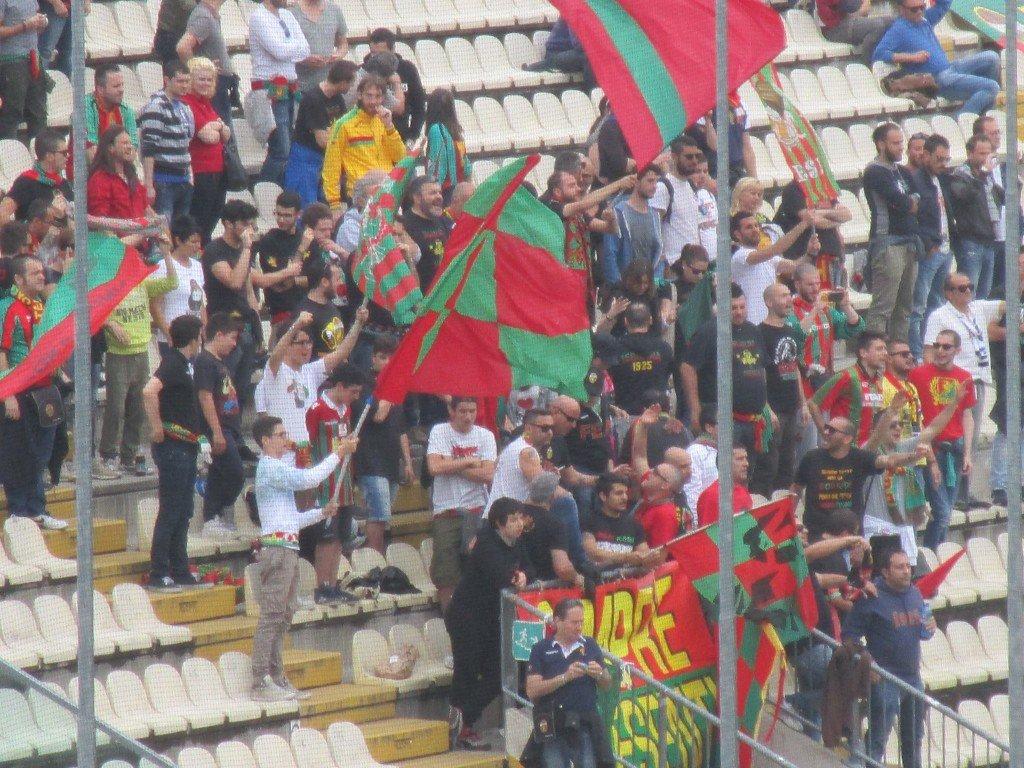 Calciomercato Ternana, possibile sinergia con il Milan