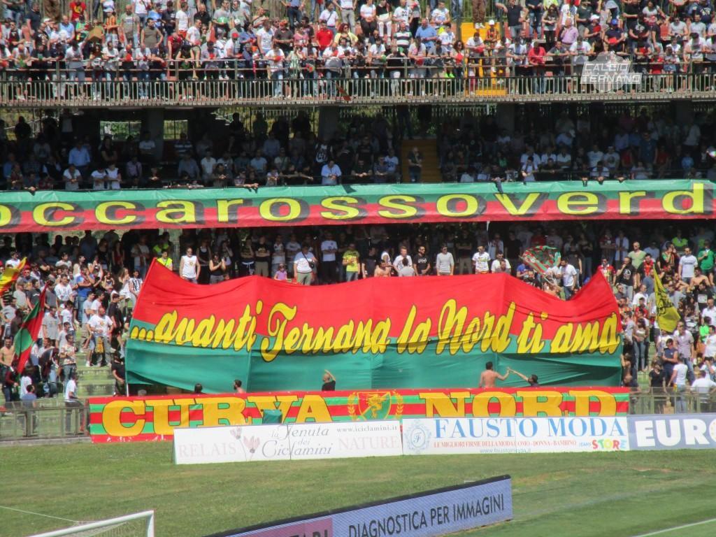 Ternana, incontro tra Ranucci ed il Club Roccarossoverde