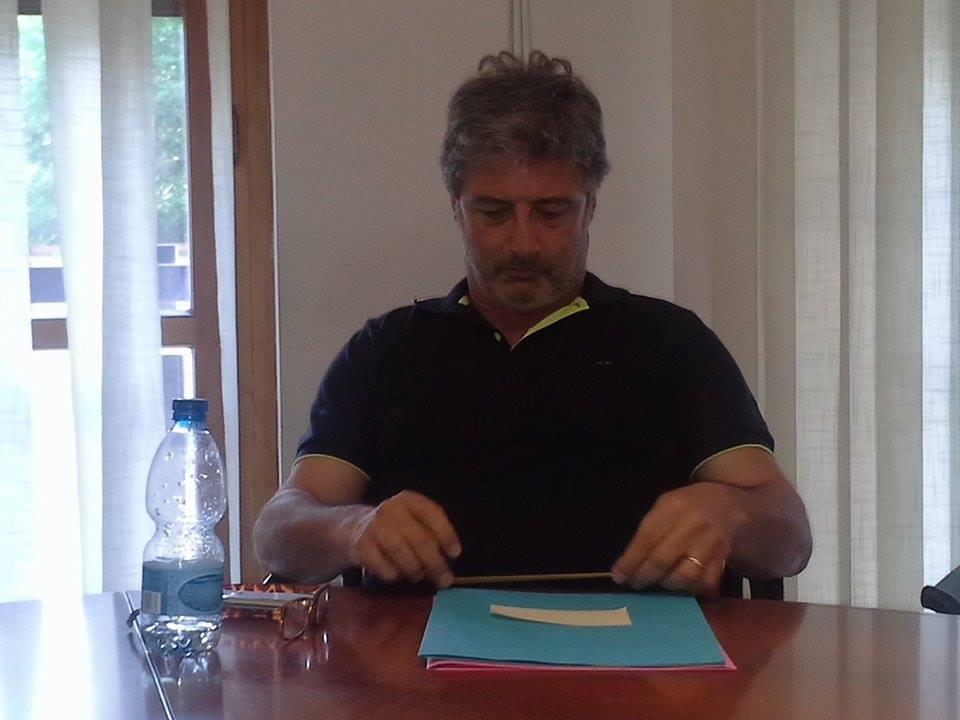 Calciomercato Ternana, Vittorio Cozzella 'Avenatti e Falletti a Bologna posso far bene'