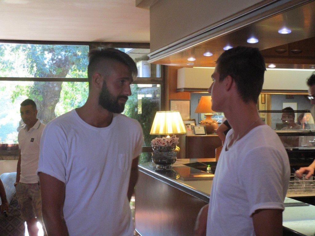 Calciomercato Ternana, Alberto Masi si trasferisce al Bari
