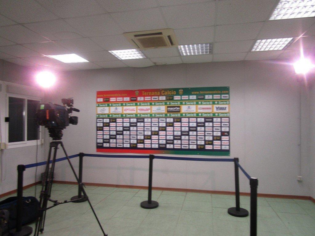 Ternana-Cremonese, la diretta del post partita con Calcio Ternano