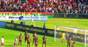 Ternana-Perugia, gli ex di turno nel derby di domenica