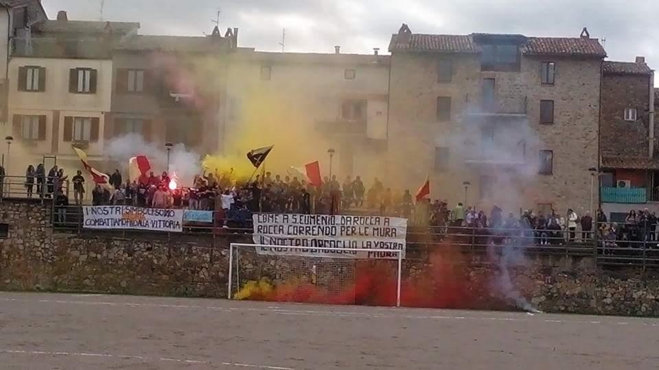 Pro Ficulle, duro comunicato del club giallorosso