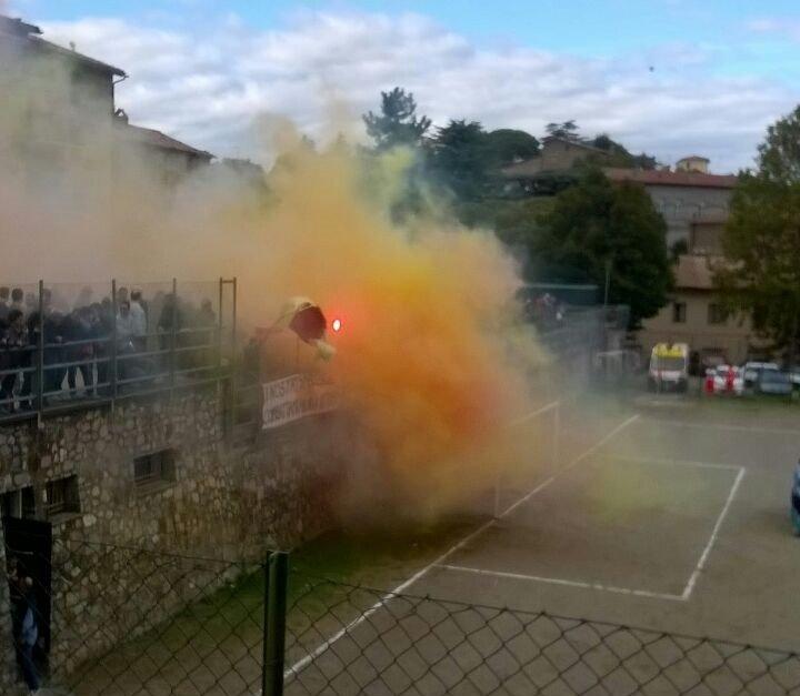Pro Ficulle, piange la scomparsa del bomber Paolo Zamperoni