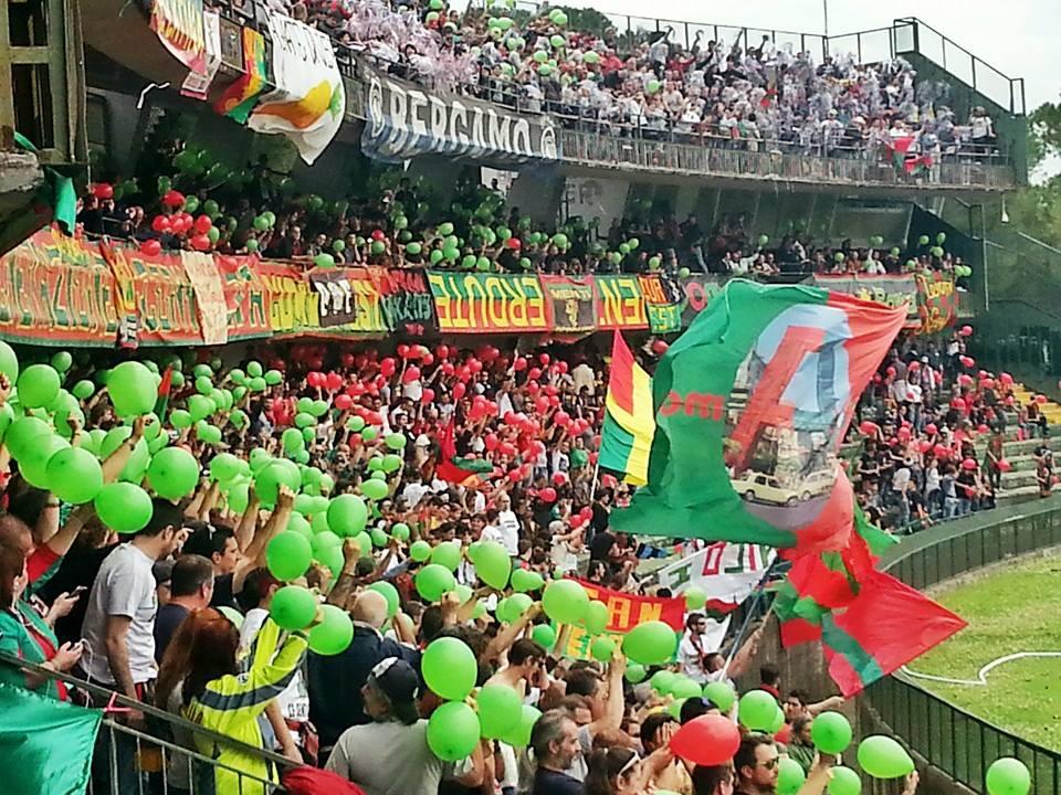 Ternana-Perugia, la domenica dei derby