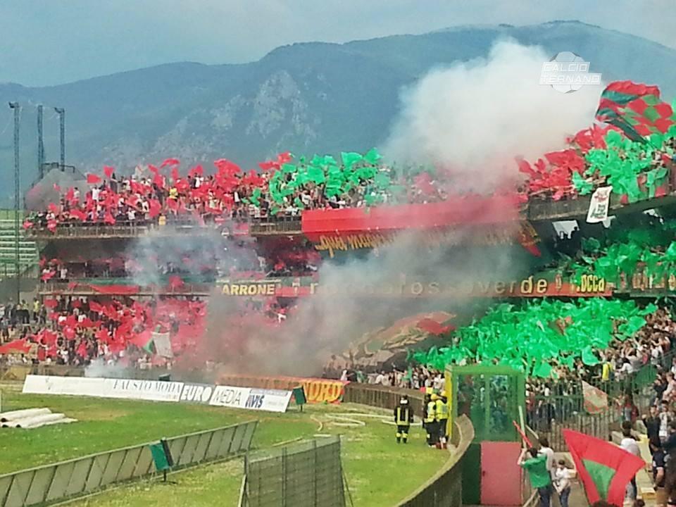 Ternana-Perugia, segui in diretta il post partita