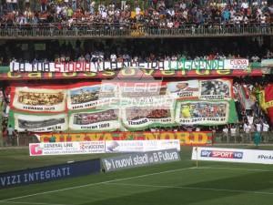 Ternana calcio, novantaquattro anni di storia rossoverde