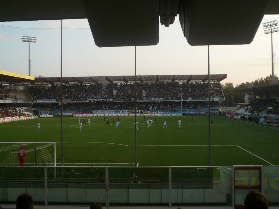 Ternana calcio, road to ripescaggio: nuovo guaio per il Cesena