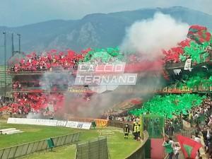 Calciomercato Ternana, tutto fatto per Alessandro Bordin