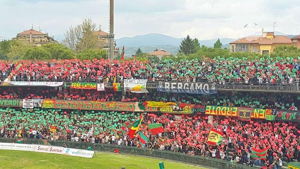 Calciomercato Ternana, Leonardo Candellone vuole le Fere