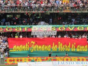 Ternana, comunicato del Club Roccassoverde post era Longarini