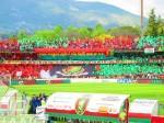 Ternana, ode allo stadio Libero Liberati: 50 anni d'amore