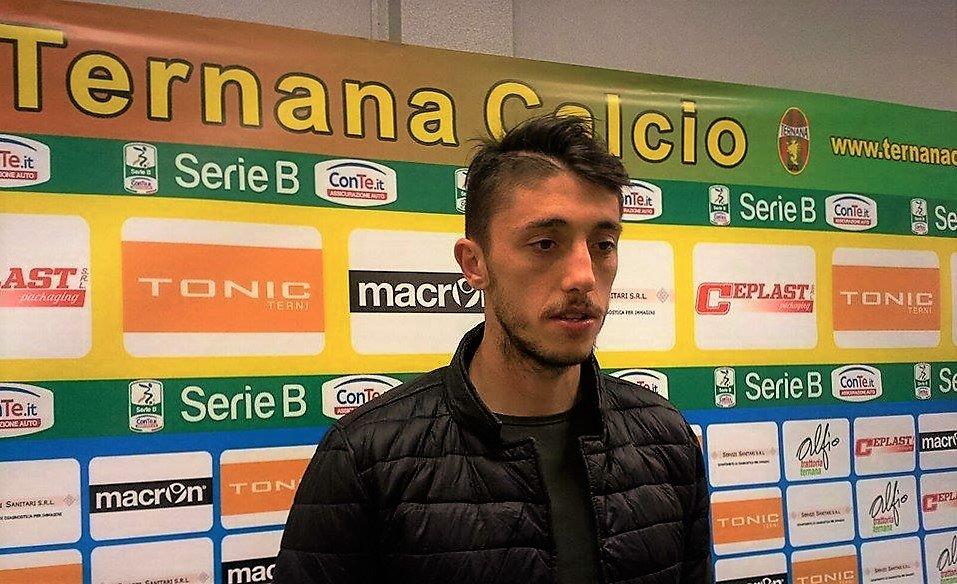 Calciomercato Ternana, Biagio Meccariello e le possibili soluzioni