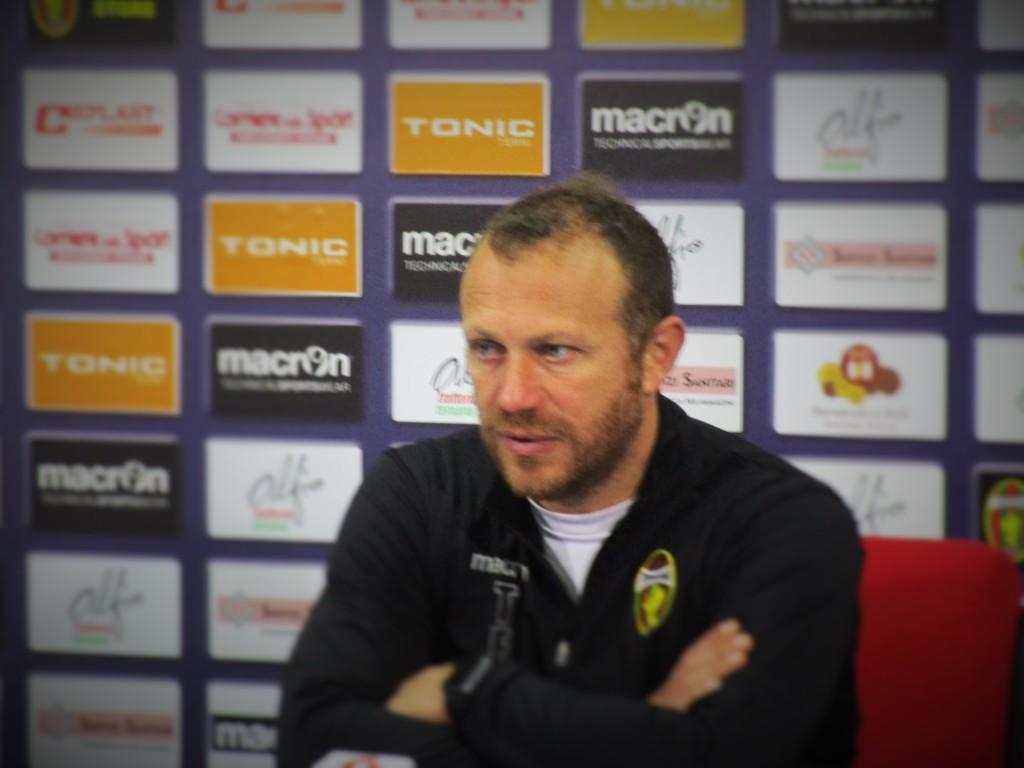 Serie B, Roberto Breda nuovo tecnico del Perugia