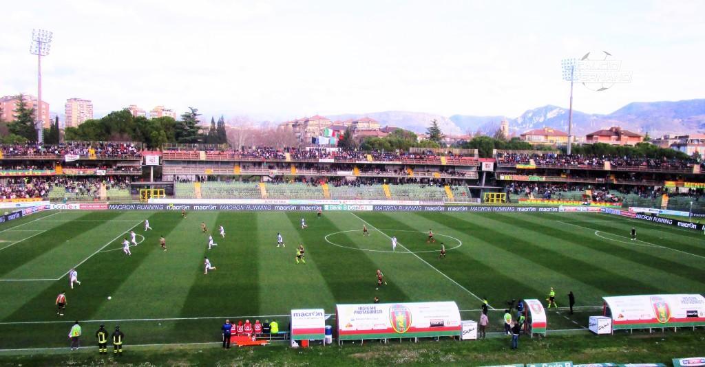 Ternana-Spal, società estense finanzia le navette per lo stadio