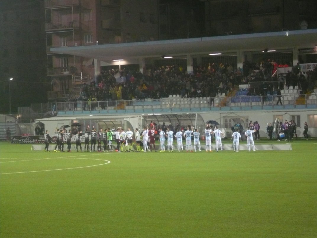 entella chiavari