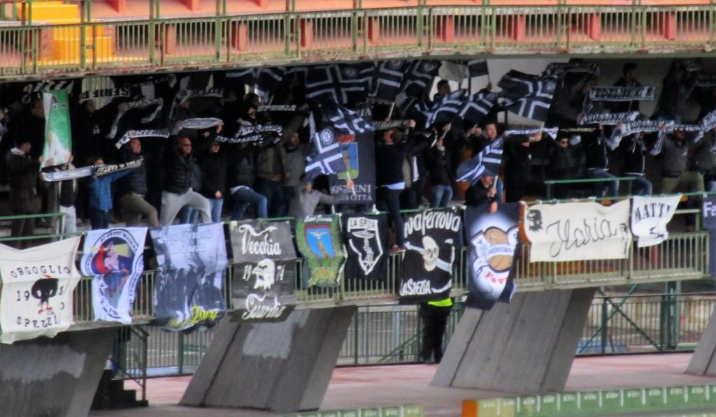 Serie B Spezia, ufficiale l'ingaggio di Alberto Gilardino