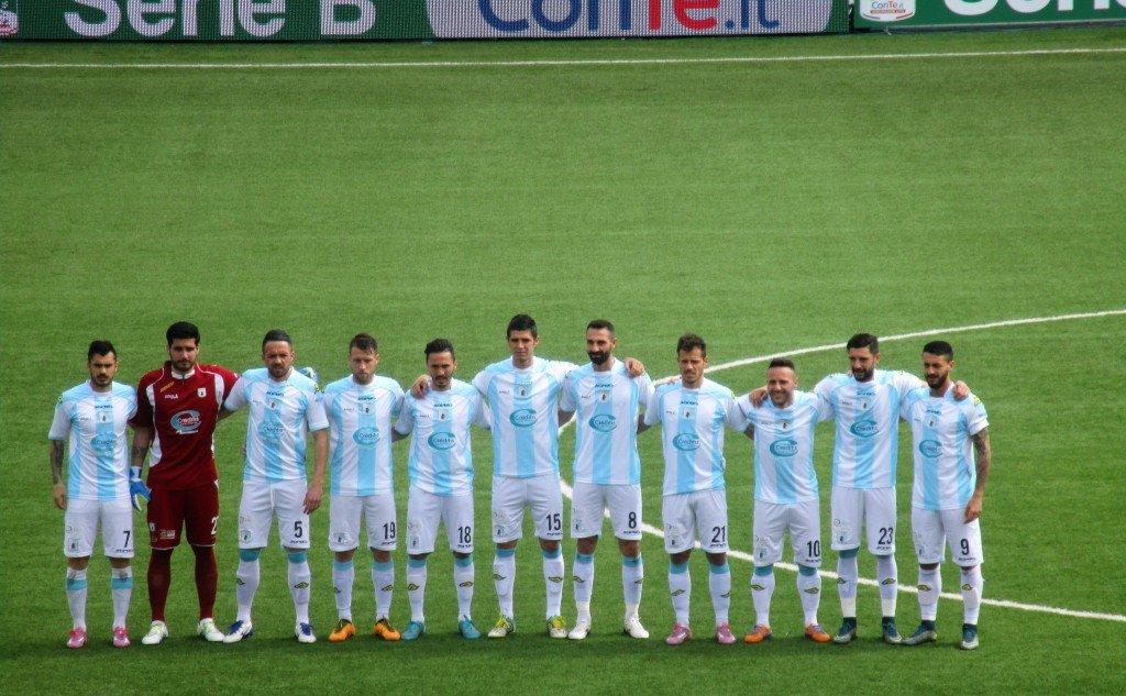 Ternana, la FIGC impugna al TAR la decisione pro Entella