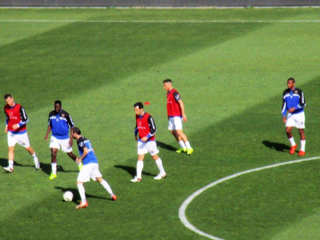 Serie B, ufficiale Latina ulteriore penalizzazione