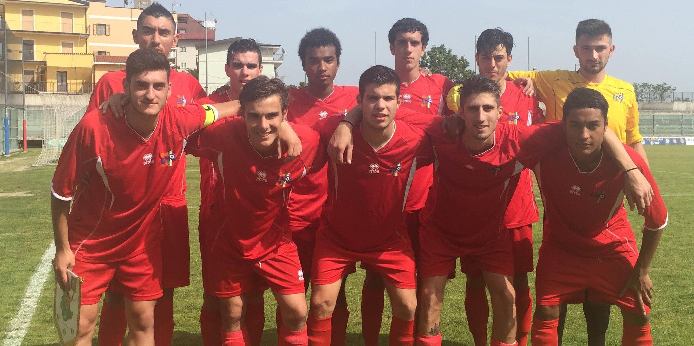 Lombardia - Umbria Juniores