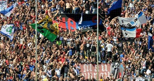 Lega Pro, il Pisa chiede la sospensione dell'intero campionato
