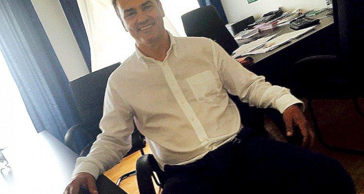 Serie B Empoli ufficiale, esonerato Vincenzo Vivarini