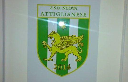 Nuova Attiglianese, Yari Quondam 'Qui piazza importante'