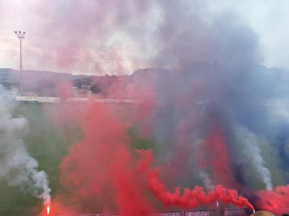 Sangemini, Cristiano Sgrigna 'Ripartiamo da questa vittoria'