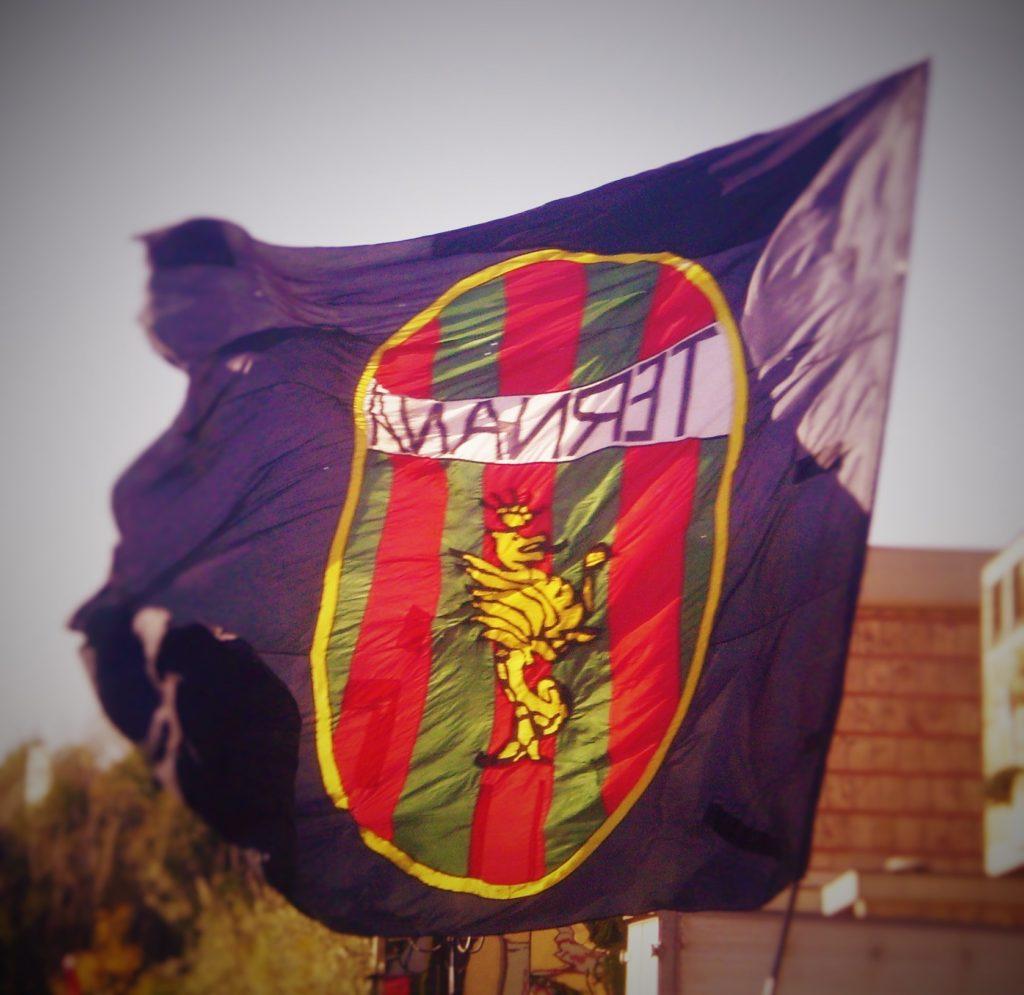 Ternana, i tifosi rossoverdi si mobilitano per Cremonese-Ternana