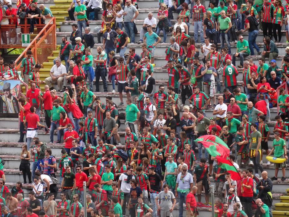 Perugia-Ternana, diretta Tv e streaming dove vederla