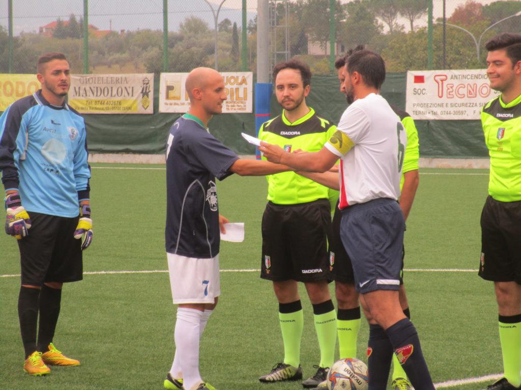 Calciomercato Promozione, tutti i movimenti delle formazioni ternane