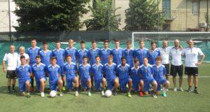 """Ternana, convocato il """"B Italia"""" il giovane Federico Mazzarani"""