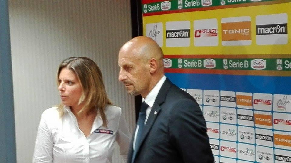 Serie B Novara ufficiale, Domenico Di Carlo nuovo tecnico