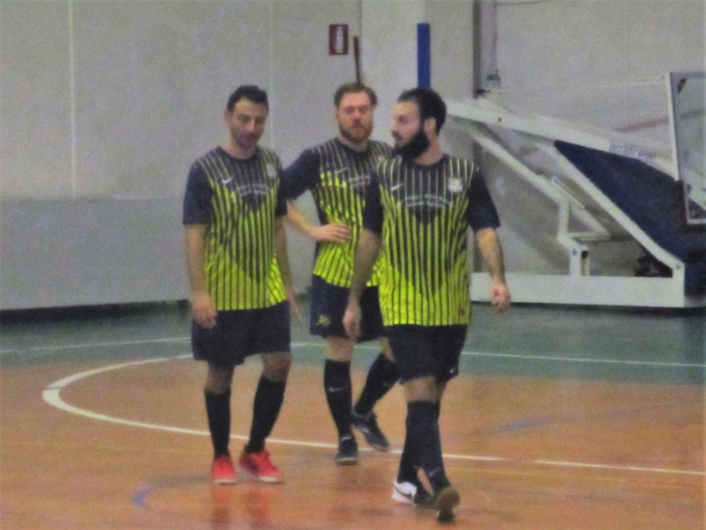 Serie C1 Calcio a 5, ufficiale il calendario completo