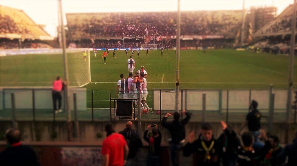 Salernitana-Ternana, segui la diretta del match con Calcio Ternano