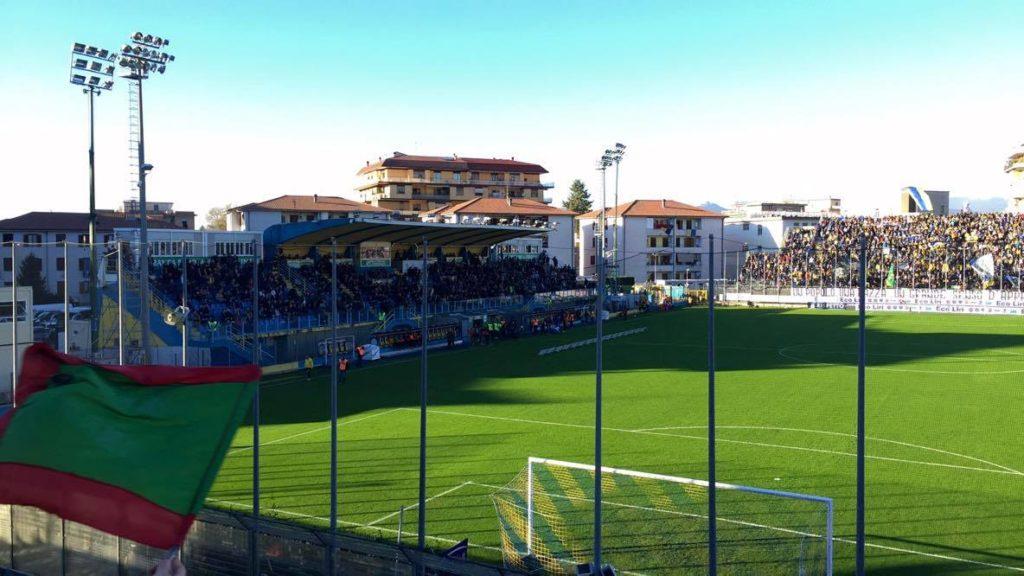 Serie B Frosinone-Trapani, probabili formazioni ed ultime dai campi