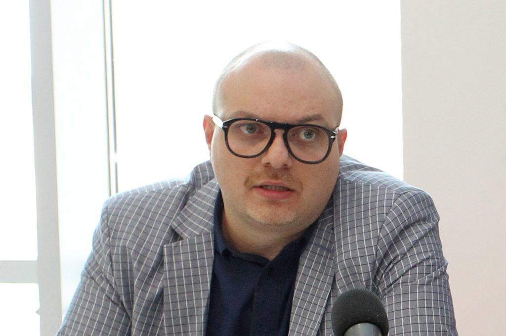 Ternana Celebrity ufficiale, Damiano Basile lascia le Ferelle