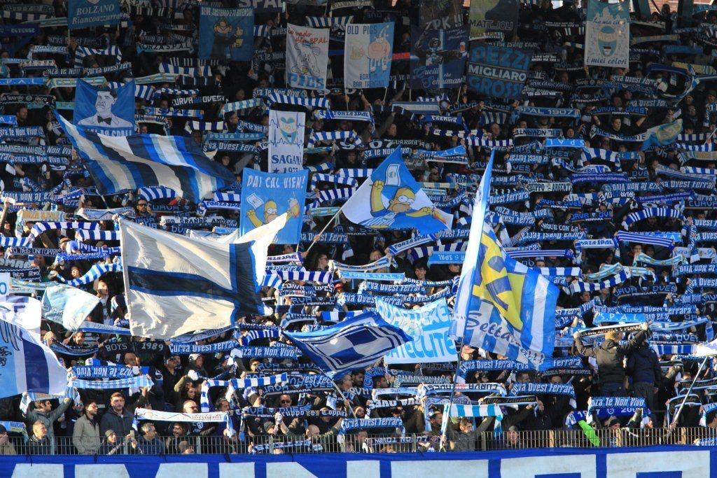 Ternana-Spal, estensi in Serie A se..