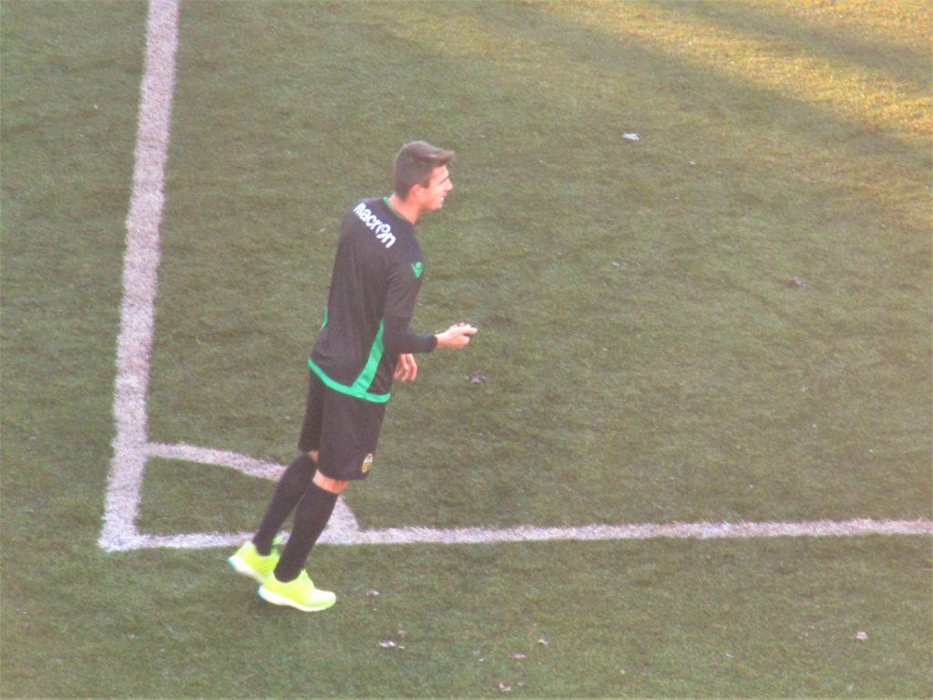 Ternana, ufficiale Valjent al Chievo Verona ma resta rossoverde
